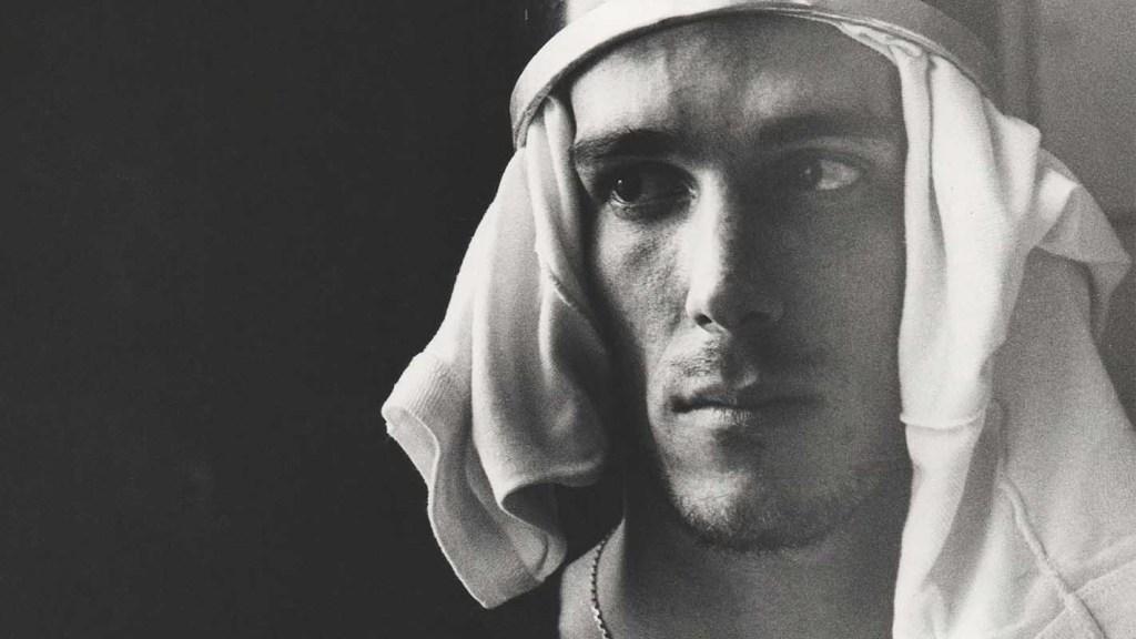 """Luis Alberto Spinetta: """"Ese fuego que yo quiero en mi música generalmente me rompe el alma"""""""