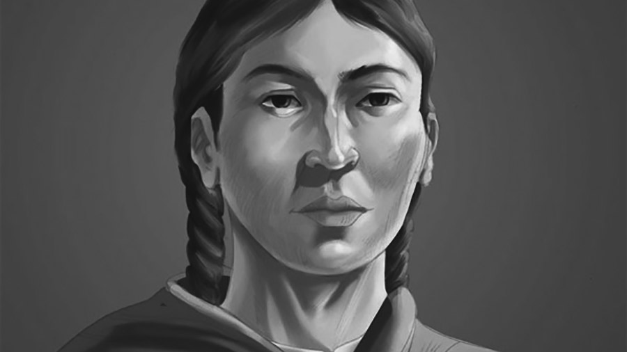 Bartolina Sisa, símbolo de valentía y lucha