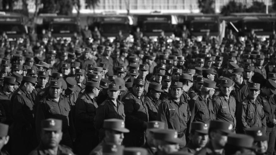"""""""La guerra contra el narcotráfico"""" o la etapa superior del Imperialismo"""