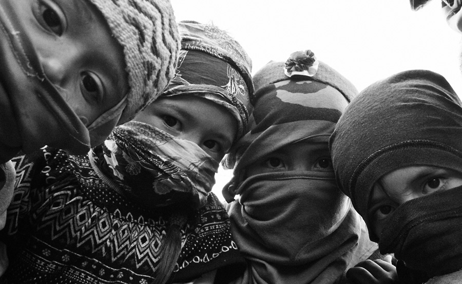 mapuche libre lonko jones huala 8