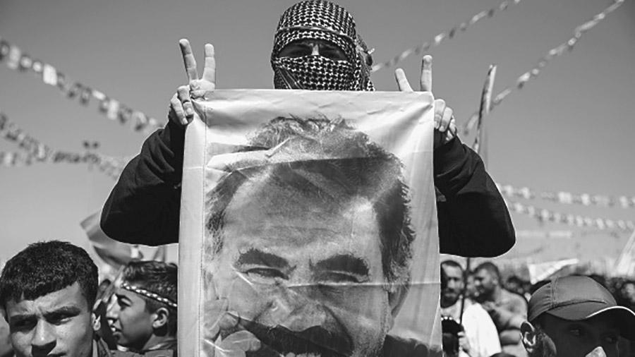 Habla Abdullah Öcalan