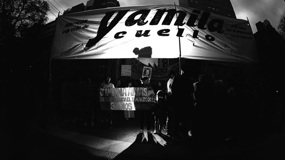Siete años sin Yamila Cuello
