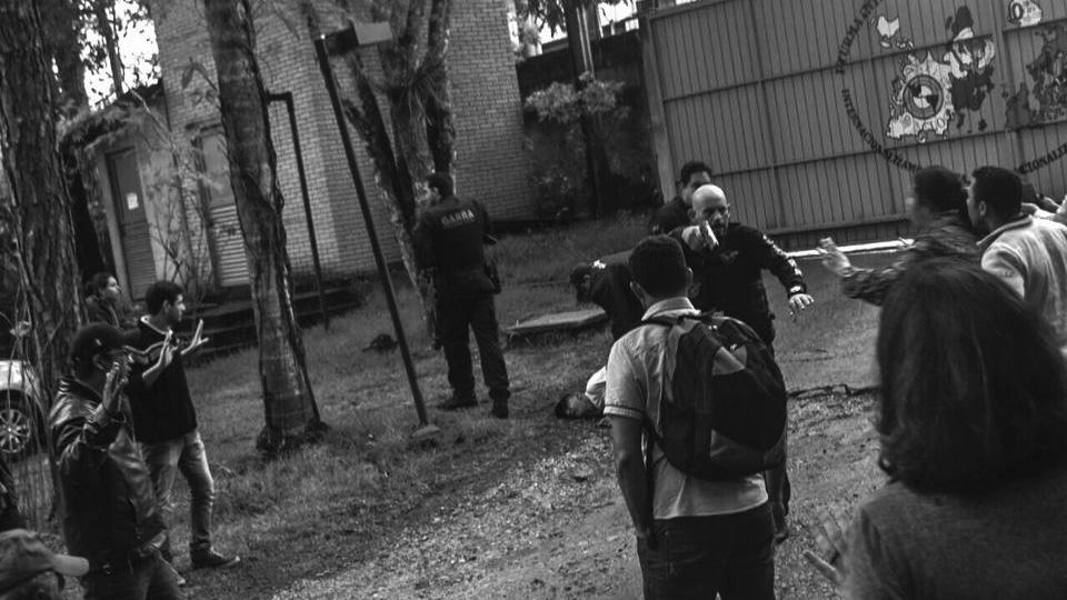 Brasil: Policía ingresa y dispara dentro de la Escuela Florestan Fernandes