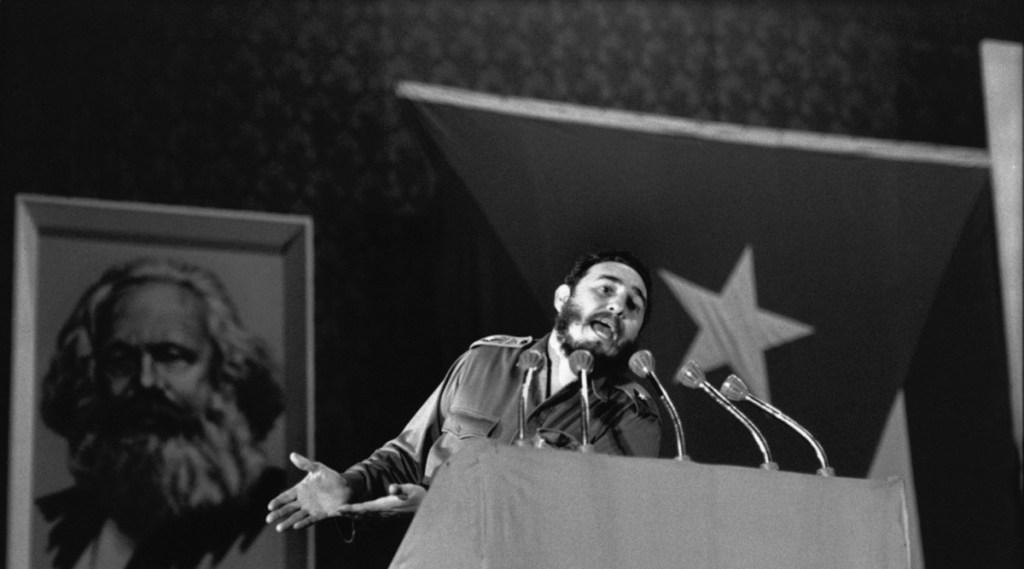 El legado de Fidel Castro y la Revolución Cubana