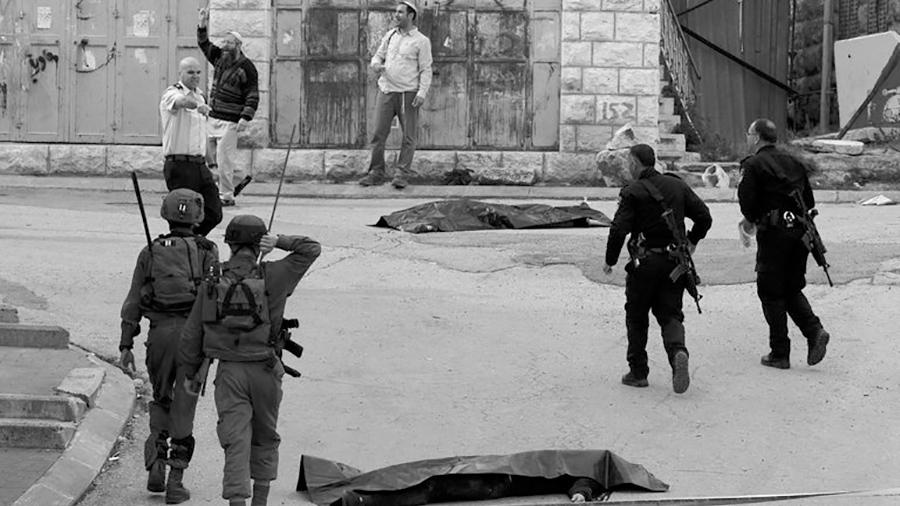 Palestina: los números macabros de la ocupación