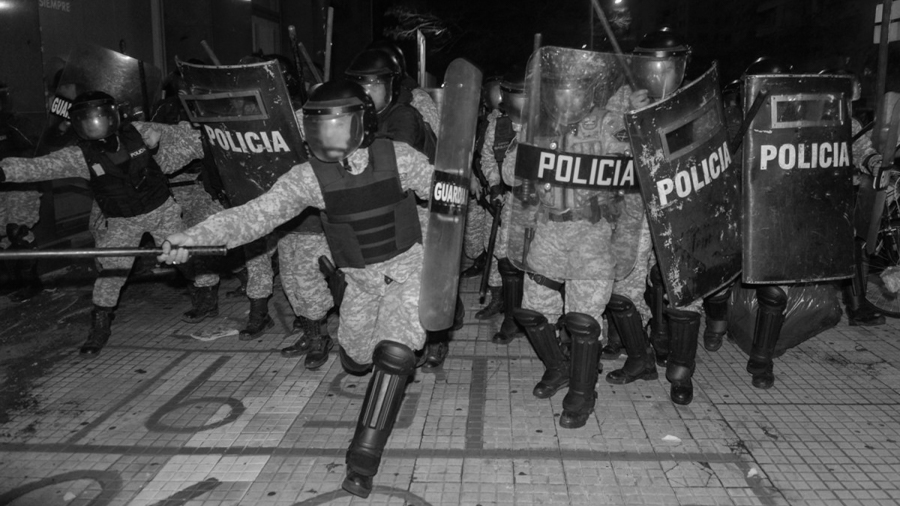 Uruguay: giro a la derecha
