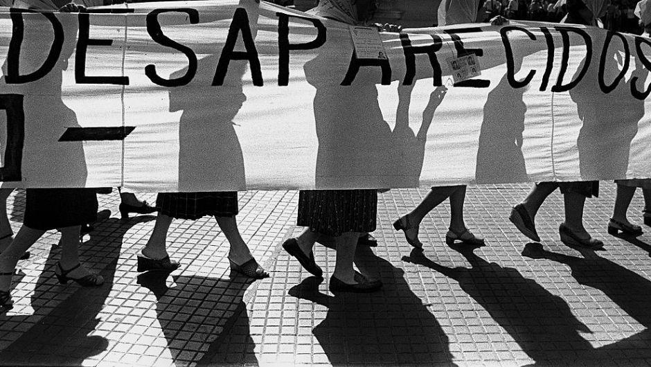 Mujeres, lucha y dictadura