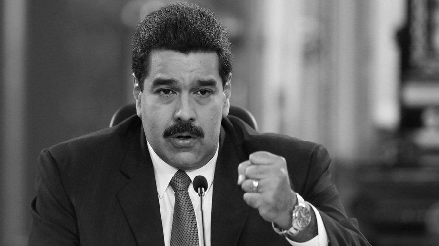 Tras pedido de Maduro, el TSJ renunció a asumir funciones del Parlamento