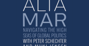 Altamar - Navigating the High Seas of Global Politics with Peter Schecter and Muni Jensen