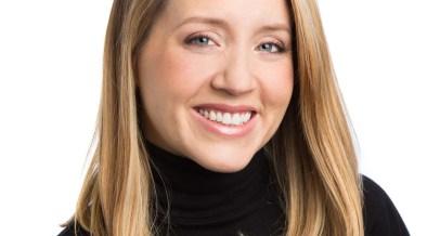 photo of Margaret Myers