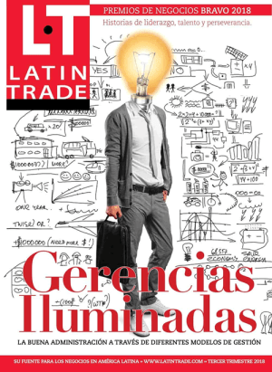 Latin Trade Magazine Spanish Subscription