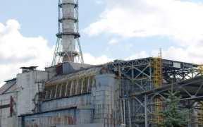 Chernobil reactor 3