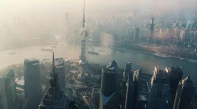 上海中国技术创新