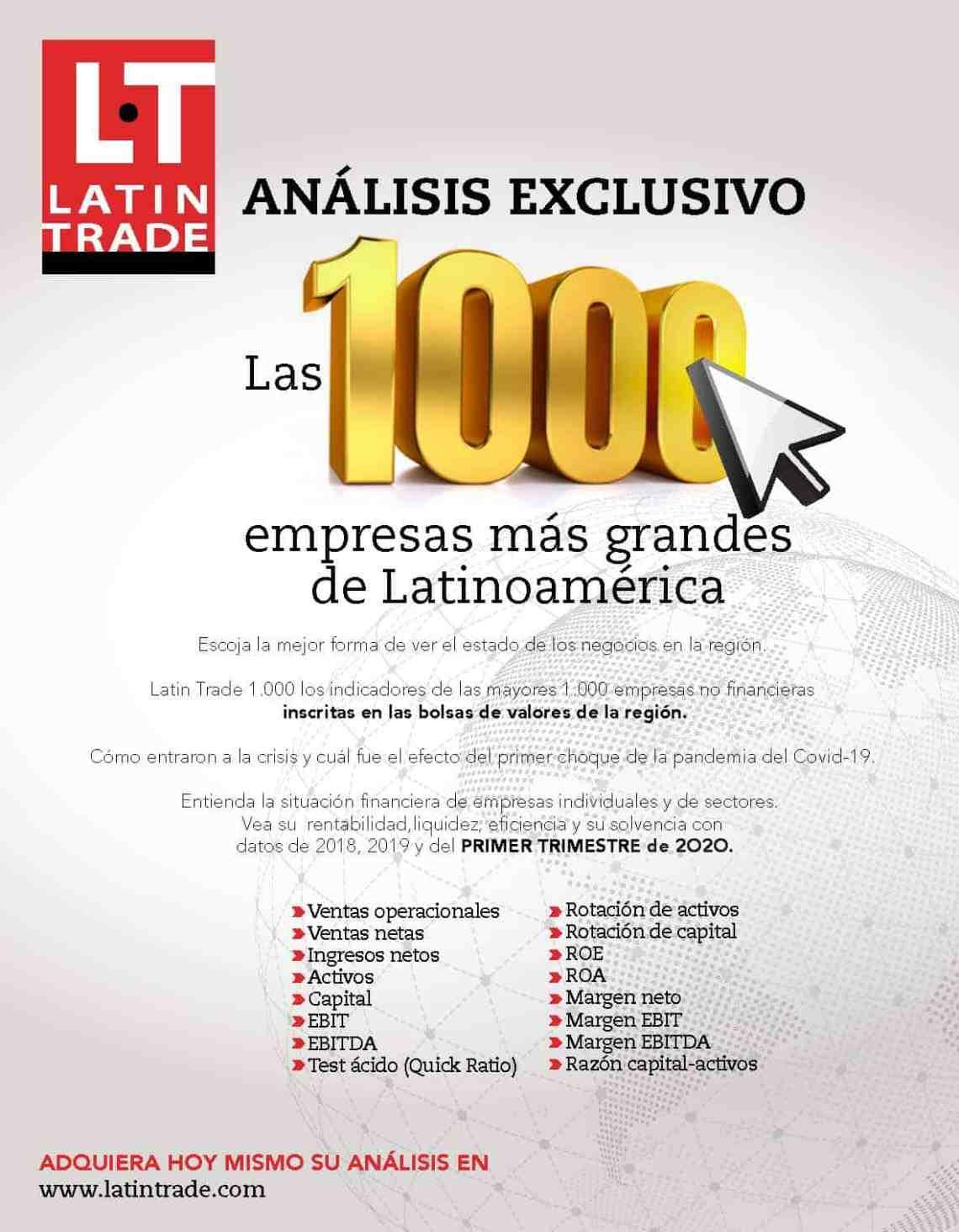 LT 1000 Exclusive Report