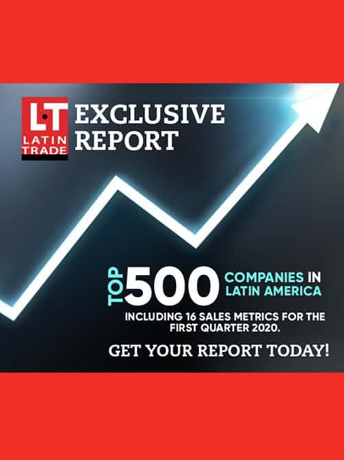 Top 500 Companies of Latin America