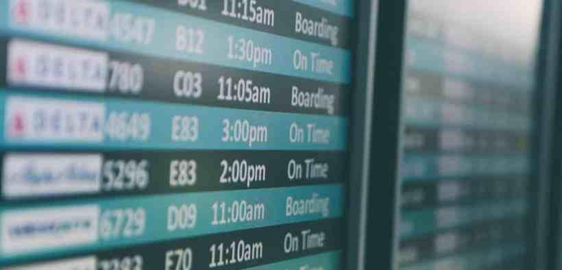 Corporación América Airports