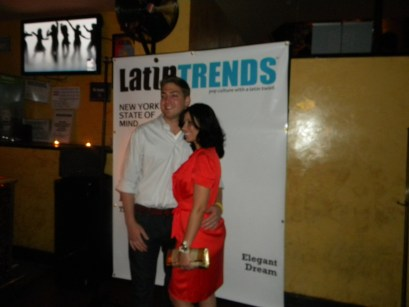 LT Relaunch Party