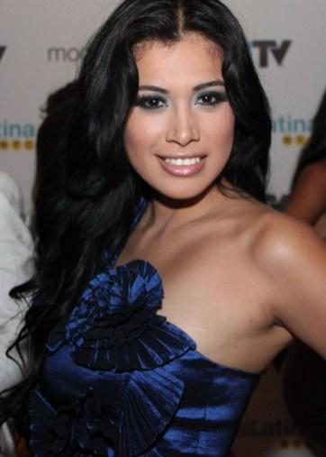 Model Latina Premiere Party 09