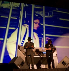 Nortec Collective Presents: Bostich+Fussible