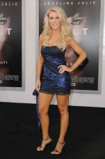 Real Housewife (of Orange County, of course) Gretchen Rossi