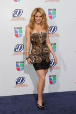 More of Shakira Looking Gorgeous