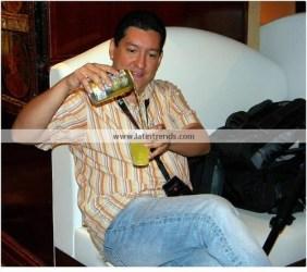 Rocsi Diaz Behind the Scenes 11