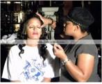 Rocsi Diaz Behind the Scenes 13