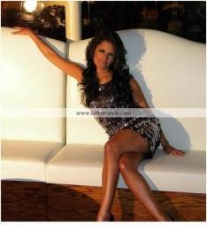 Rocsi Diaz Behind the Scenes 24