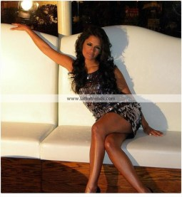 Rocsi Diaz Behind the Scenes 24