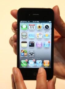 Verizon Wireless_iPhone 4
