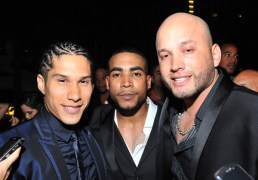 A Universal Affair: Universal Music Latin Entertainment's Official Awards Show After Party