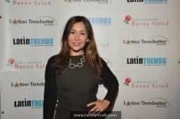 Carolina Flores of Time Warner Cable (sponsor)