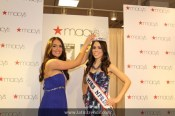 MIss NPRDP 2013 is crowned by 2012's queen!