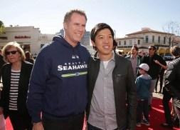 Will Ferrell, Dan Lin