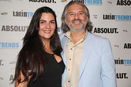 Natacha & Gino Ginocchio