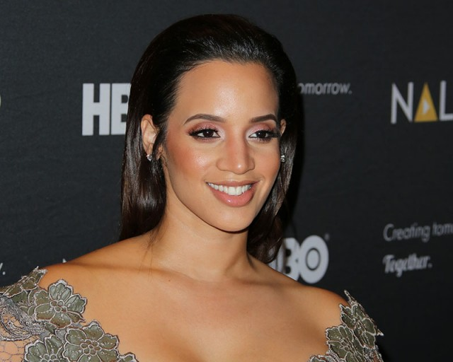 Dascha Polanco - On What She Looks for in a Man & How to Approach a Woman
