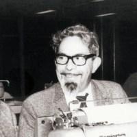 """Texto inédito de José Revueltas """"Escribir es una forma de libertad"""""""