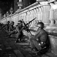 La Matanza de Tlatelolco - El Complot de los Generales