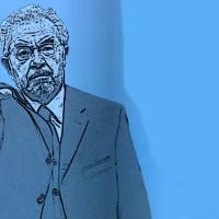 """Sergio García Ramírez y la censura a """"El Diario de la CIA"""""""