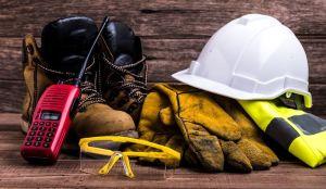 Курс «Правила по охране труда при работе на высоте»