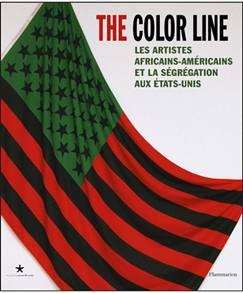 the-color-line-les-artistes-africains-americains-et-la-segregation-coedition-musee-du-quai-branly-flammarion