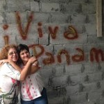 amigas Raising the Roof, Panamanian-Style! Boquete Panama The Expat Life