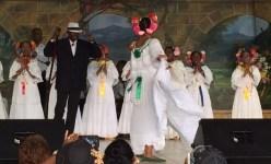 dancers Boquete Puts On a Show Boquete Panama Fairs and Festivals