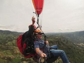g0027605 Soaring Above Medellin Colombia Medellin
