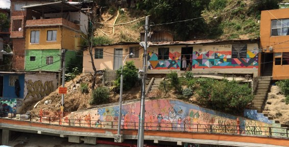 img_1715 Electric Stairs and Public Art: Building Community in Medellín Colombia Medellin