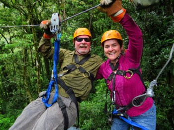 zipline UPDATED! Our Favorites in Boquete, Panama Boquete Panama The Expat Life