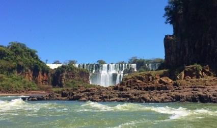 img_6372 Incredible Iguazú Falls Argentina