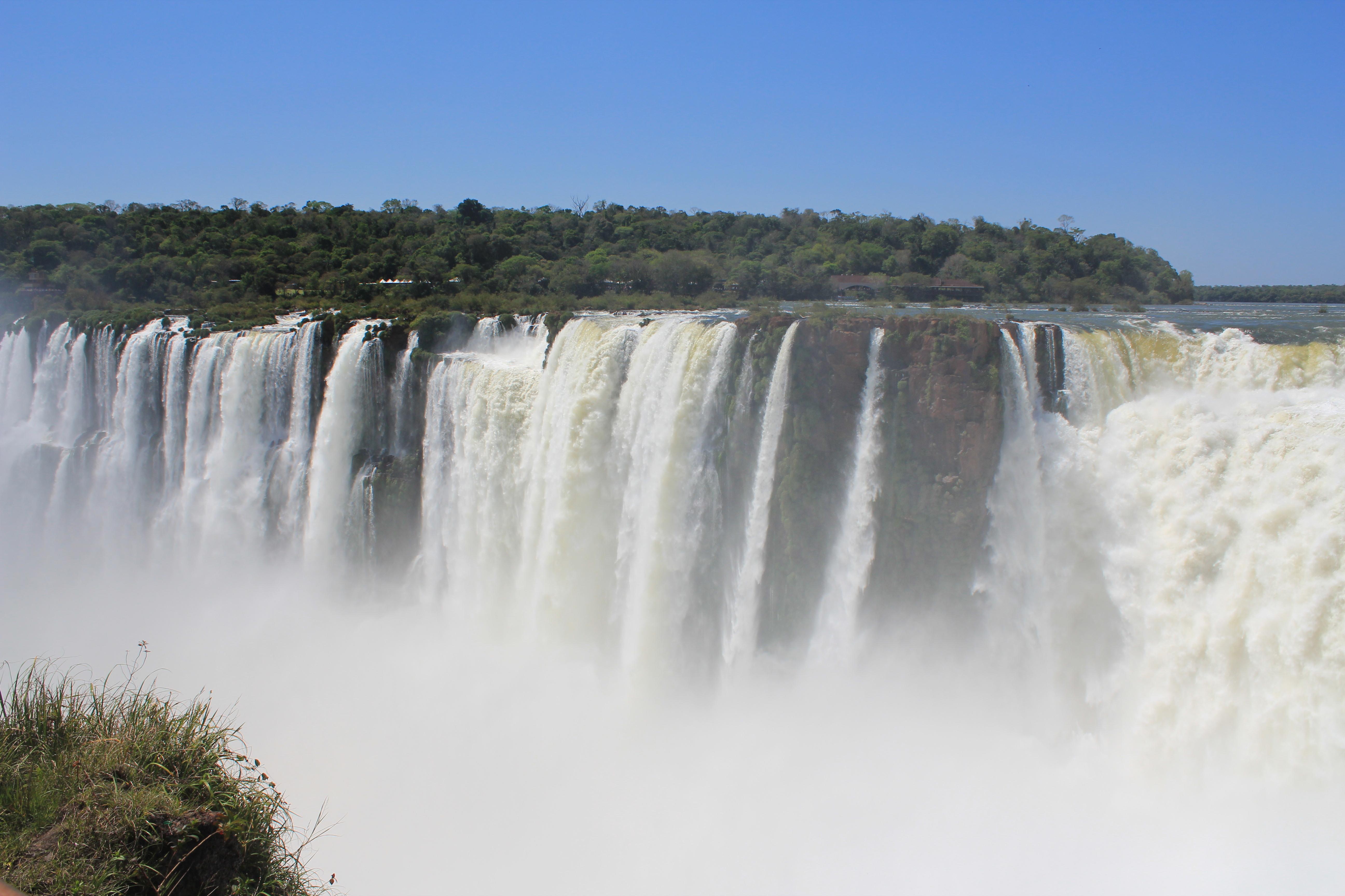 img_7510 Incredible Iguazú Falls Argentina
