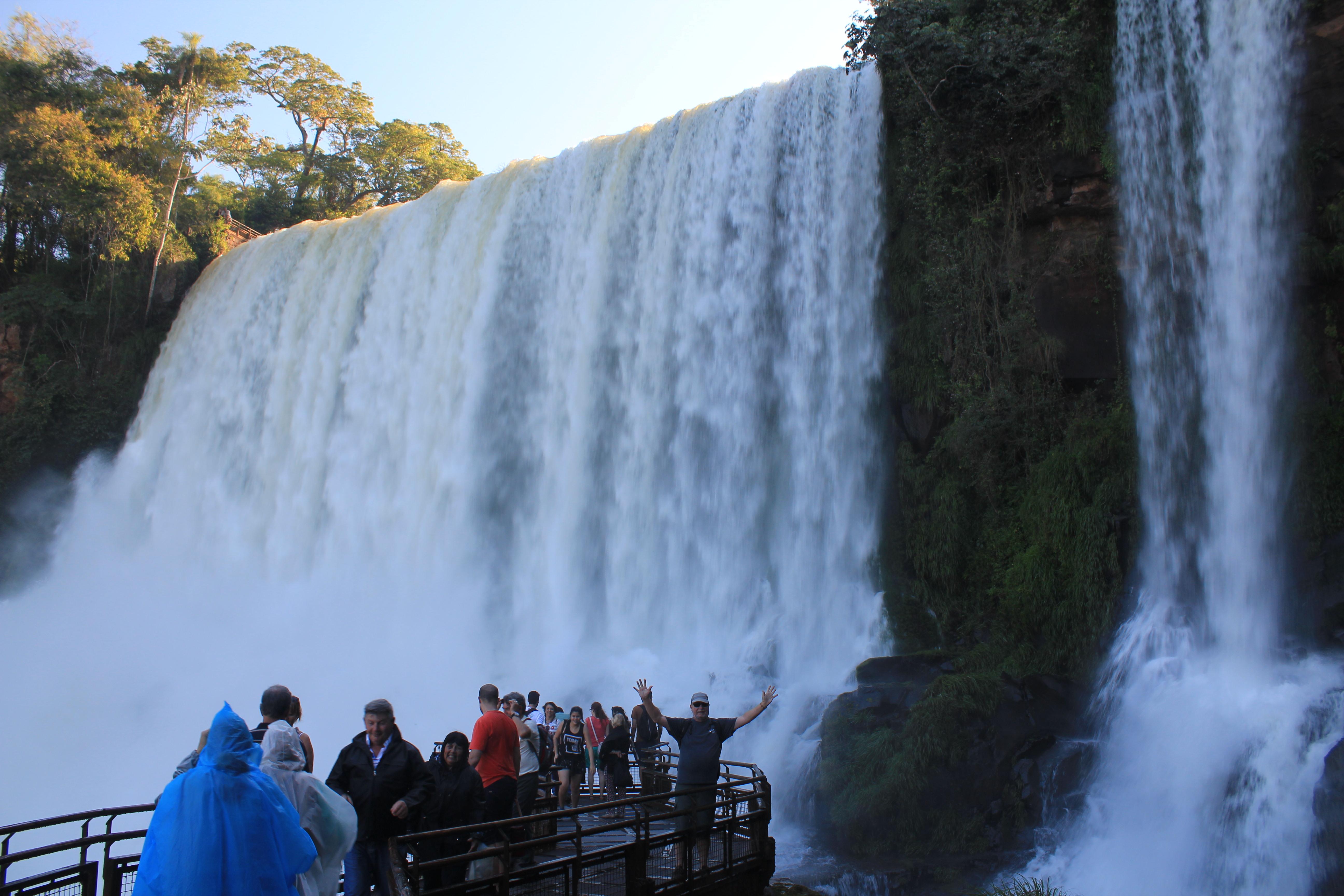 img_7606 Incredible Iguazú Falls Argentina