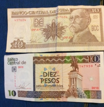 cuban-currency So, you want to go to Cuba? Here are some pointers. Cuba